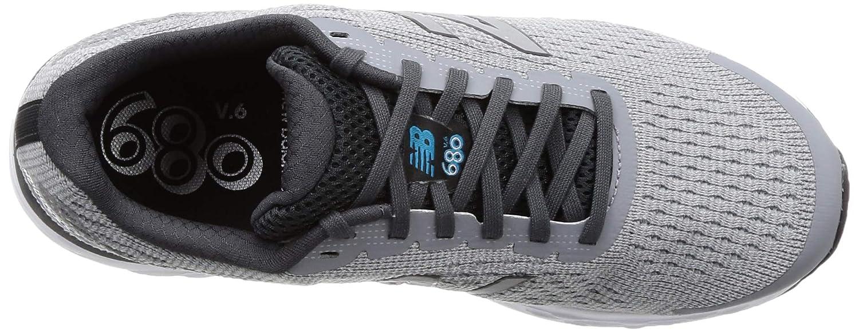 New Balance Mens 680v6 Cushioning Running Shoe