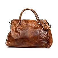 Women's Rockaway Leather Bag