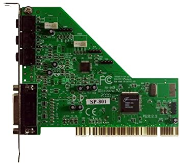 AMAX FM801 PCI AUDIO WINDOWS 10 DRIVER