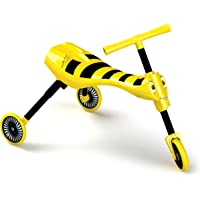 Mookie Scuttle Bug Bumble Ride On