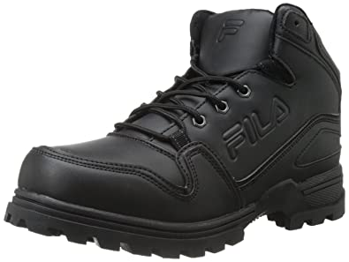 Men's Resolute WT Hiking Boot