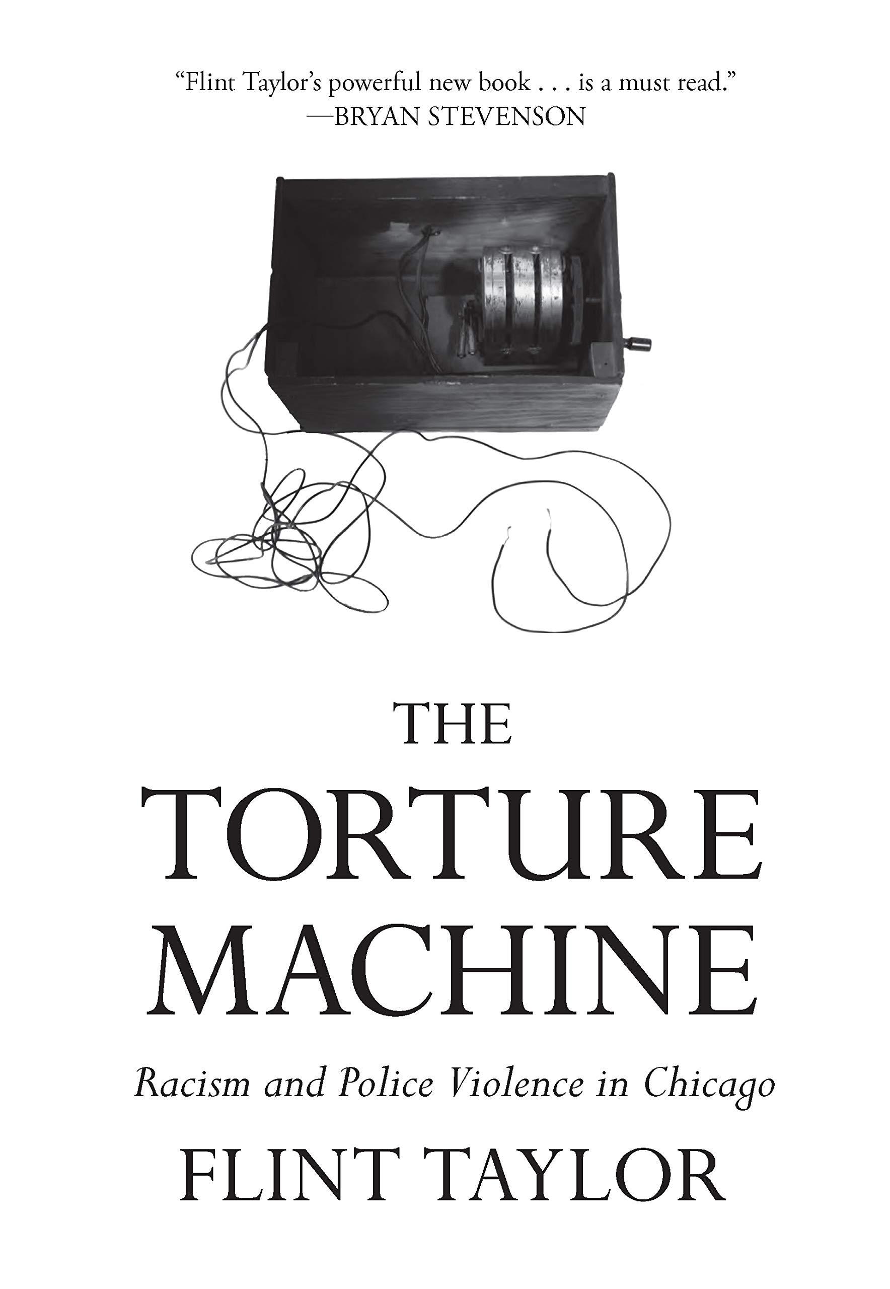 Image result for torture machine flint taylor