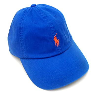 fc143243089 Image Unavailable. Image not available for. Color  Polo Ralph Lauren Mens  Classic Chino Embroidered Logo Ball Cap ...
