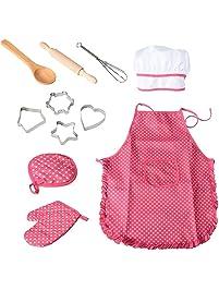 Amazon.com: Cooking & Baking Kits: Toys & Games