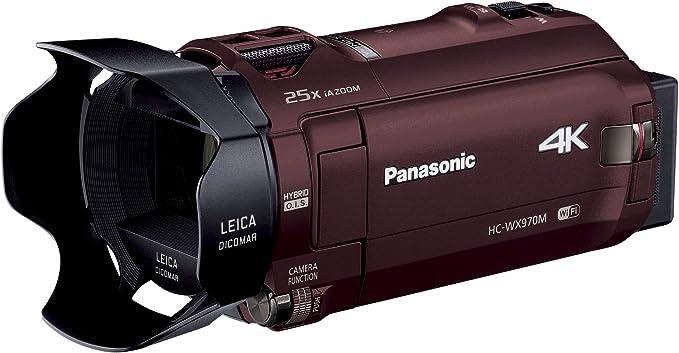 Panasonic HC-WX970M-T product image 2