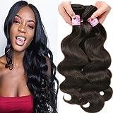 Beauty Forever Body Wave 1 Bundle 95g~100g Brazilian Hair 100% Unprocessed Human Virgin Hair Extensions