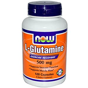 Best L-Glutamine Supplements