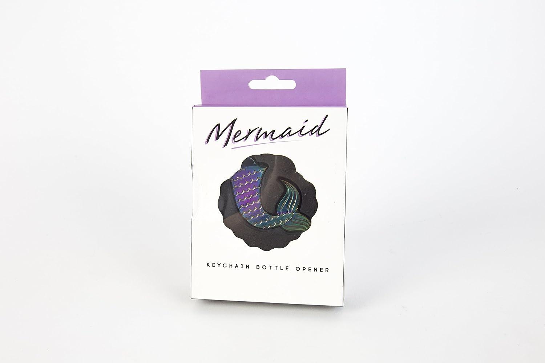 Alliage 15.5/x 10/x 2/cm Multi Gift Republic Mermaid D/écapsuleur