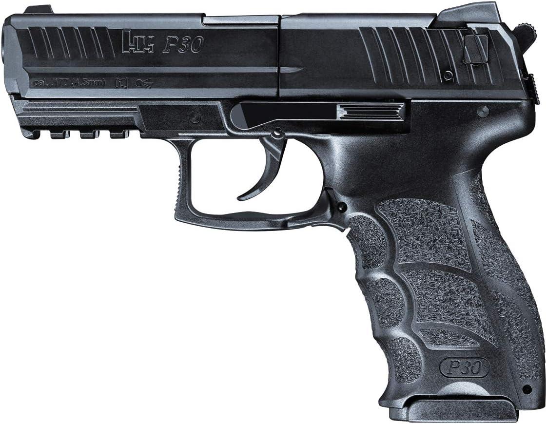 Umarex Heckler And Koch P30 Airsoft Gun