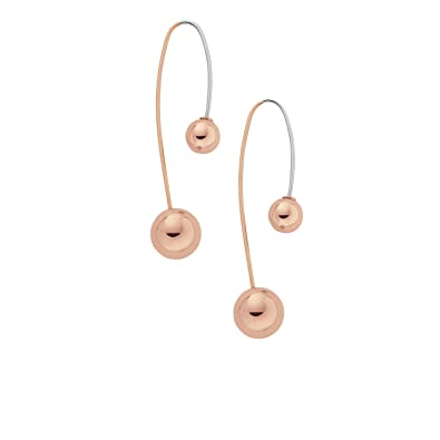 Skagen Women's Earrings SKJ0856791 P6NEN4lb