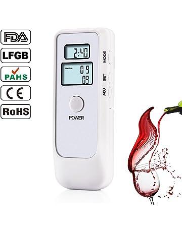 Amazon Com Breathalyzers Drug Tests Health Household