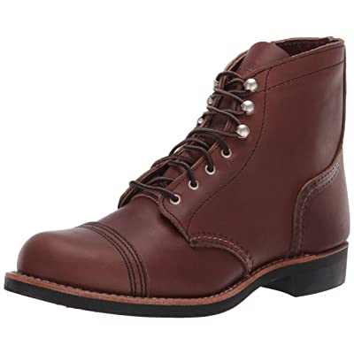 Red Wing Heritage Women's Iron Ranger-W Boot | Ankle & Bootie
