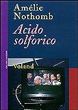 Acido solforico (Amazzoni)