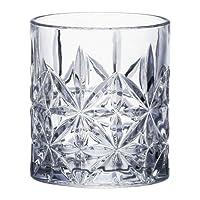 Jogo de Copos para Whisky Bon Gourmet Stella 332 ml - 6 peças