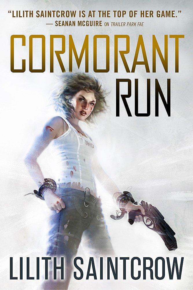 Cormorant Run ebook