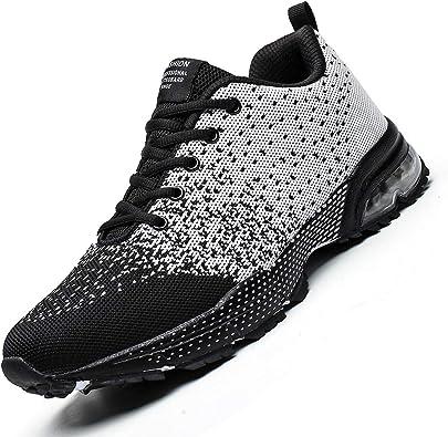 Socviis Mens Running Shoes Fashion