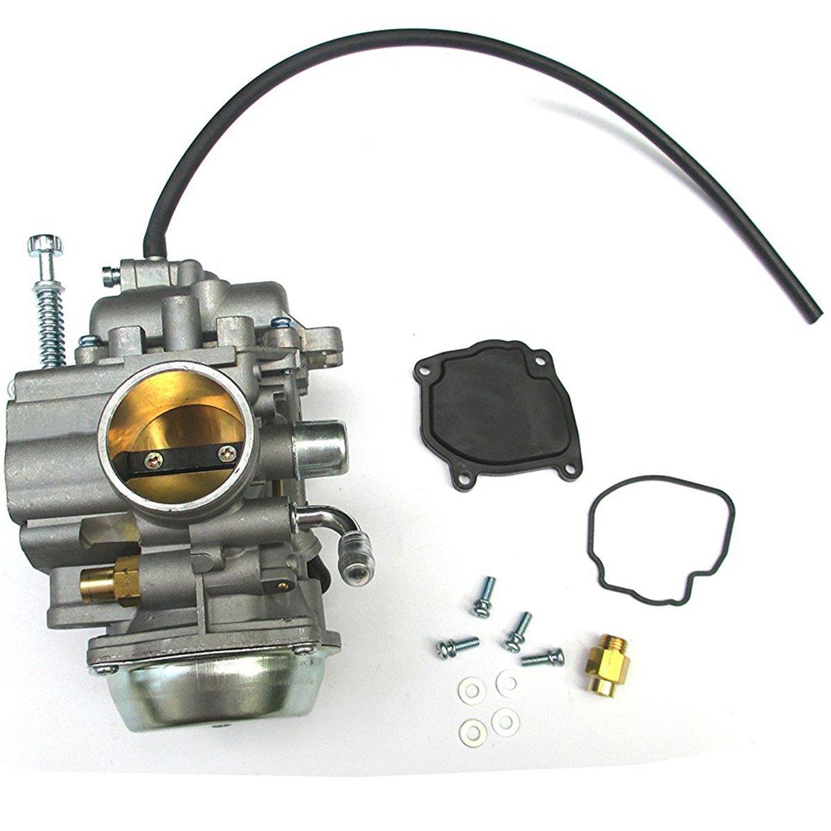 Carburetor Carb for POLARIS MAGNUM 500 4x4 2x4 ATV QUAD CARB 1999-2002 by Amhousejoy RUIAN HAOCHENG VEHICLE PARTS