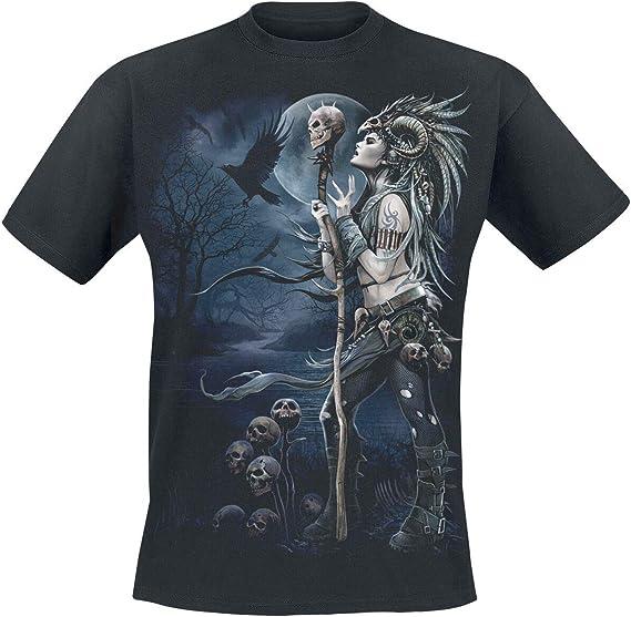 tee shirt homme queen