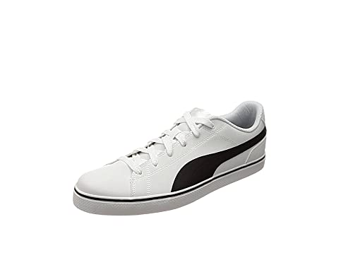 Zapatillas Puma Court Point Vulc V2 Puma White-Puma - Color - 0, Talla
