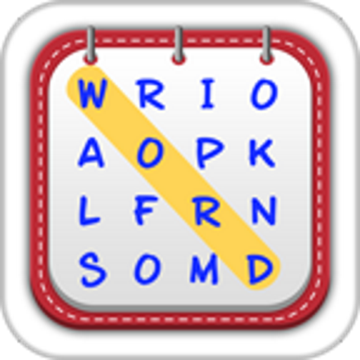Free Word Search Games + Multilingual