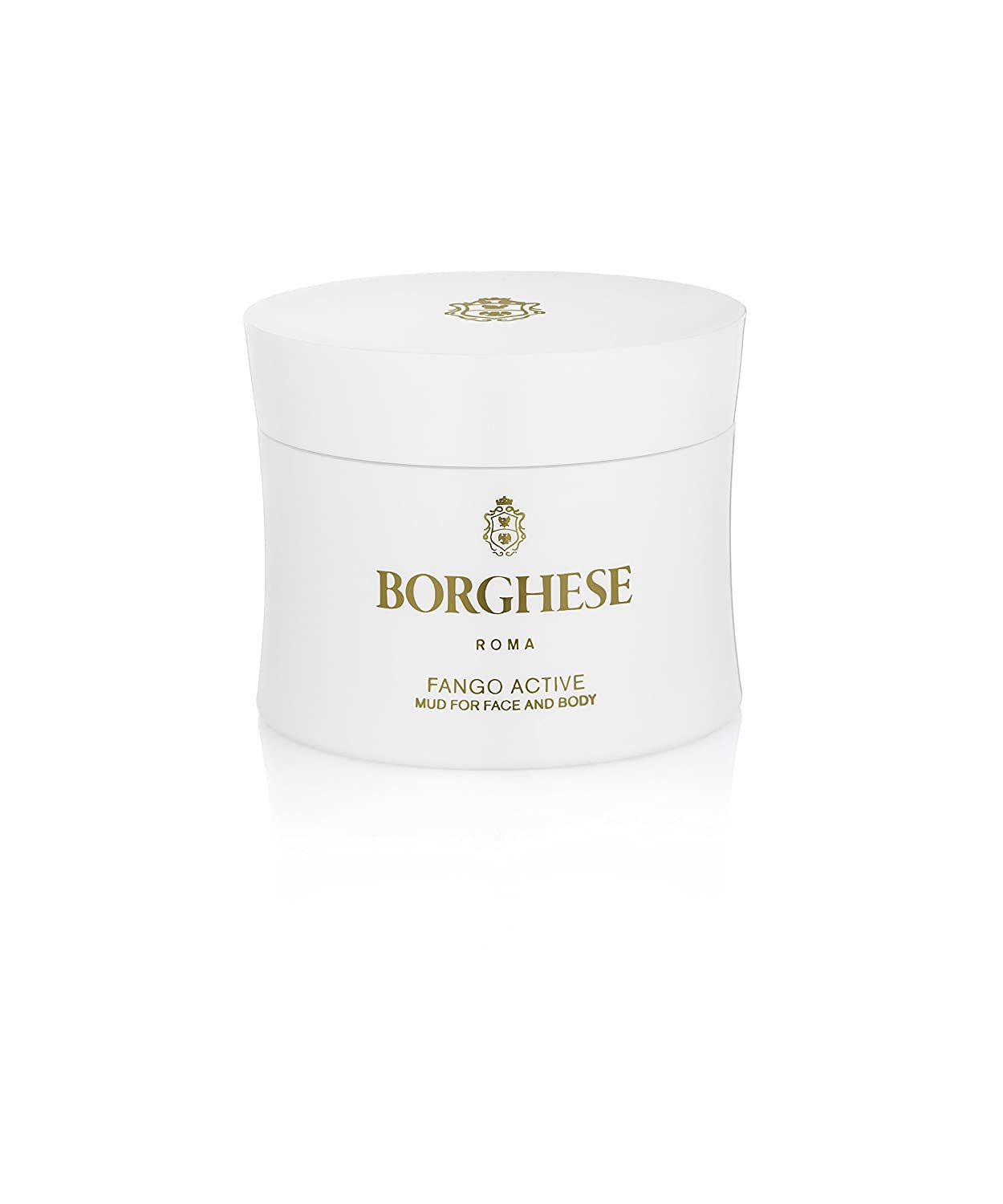 Borghese Fango Active Mud for Face and Body: Premium Beauty