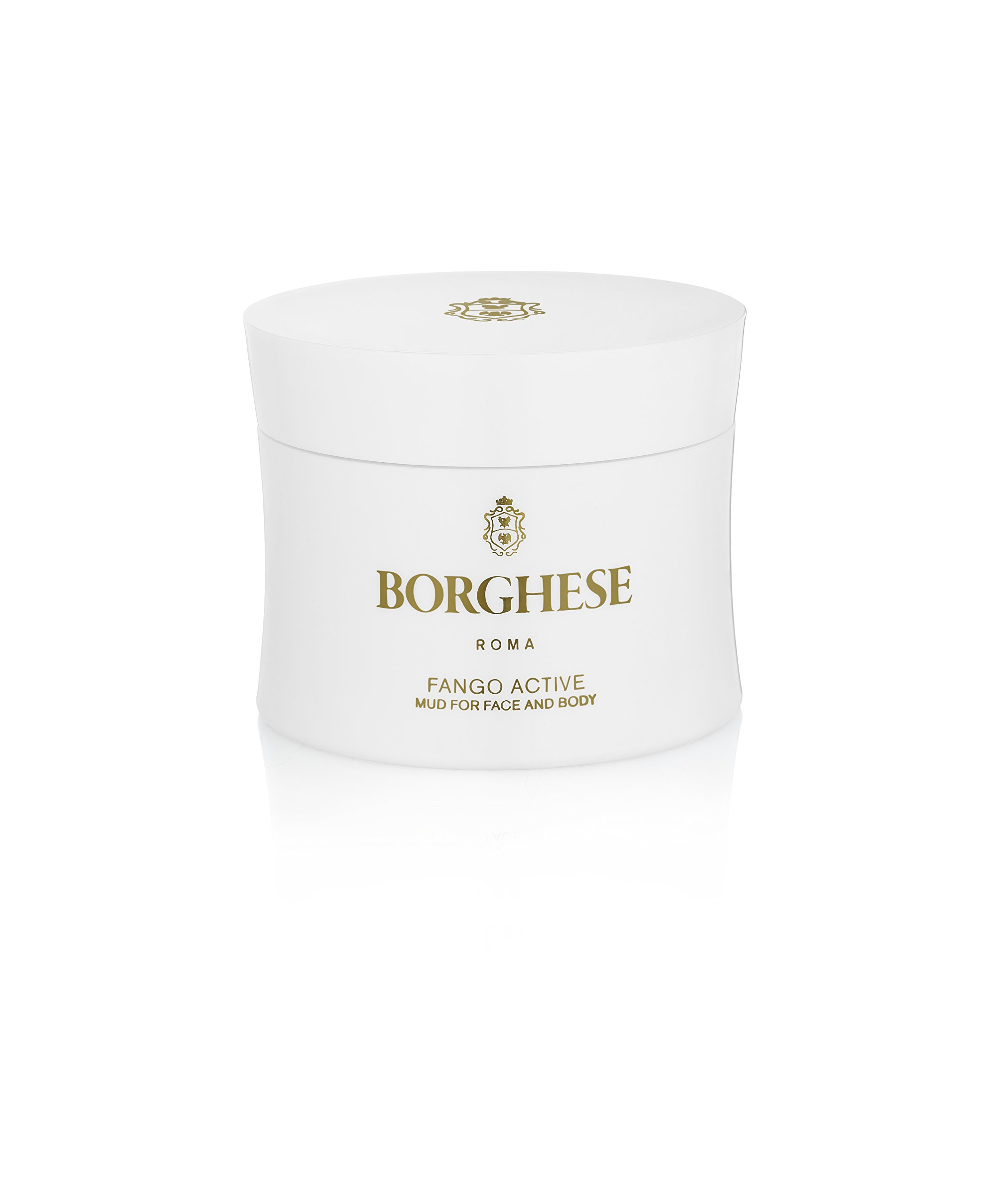 Borghese Fango Active Mud for Face and Body, 2.7 oz. by Borghese