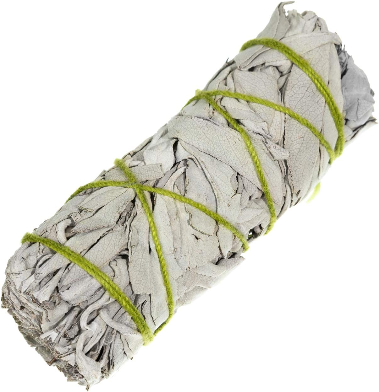 Sage Smudge Kit Replenishment Sage Bundles Grown and Packaged in The USA. 3 Pack 4 Inch California White Sage Incense Sticks for Cleansing Windanearth White Sage Smudge Sticks