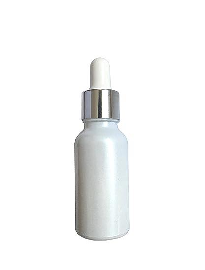 Angelite Botellas de Vidrio con Cierre de Seguridad para niños (20ml ...