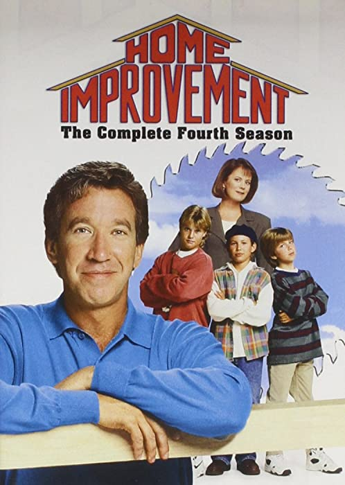 Top 9 Home Improvement Season 4