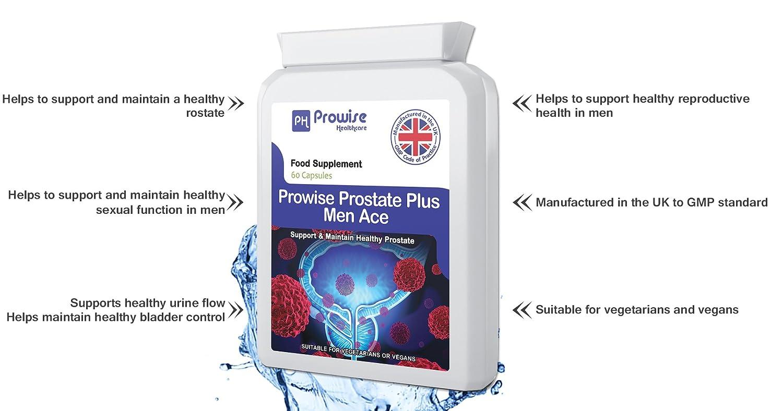 cuidado de la próstata agrandada de canela
