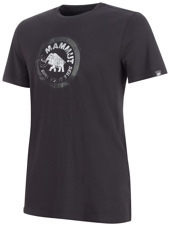 Mammut Maglietta da uomo Funi Mammut (MAMQ3) 1041-09210