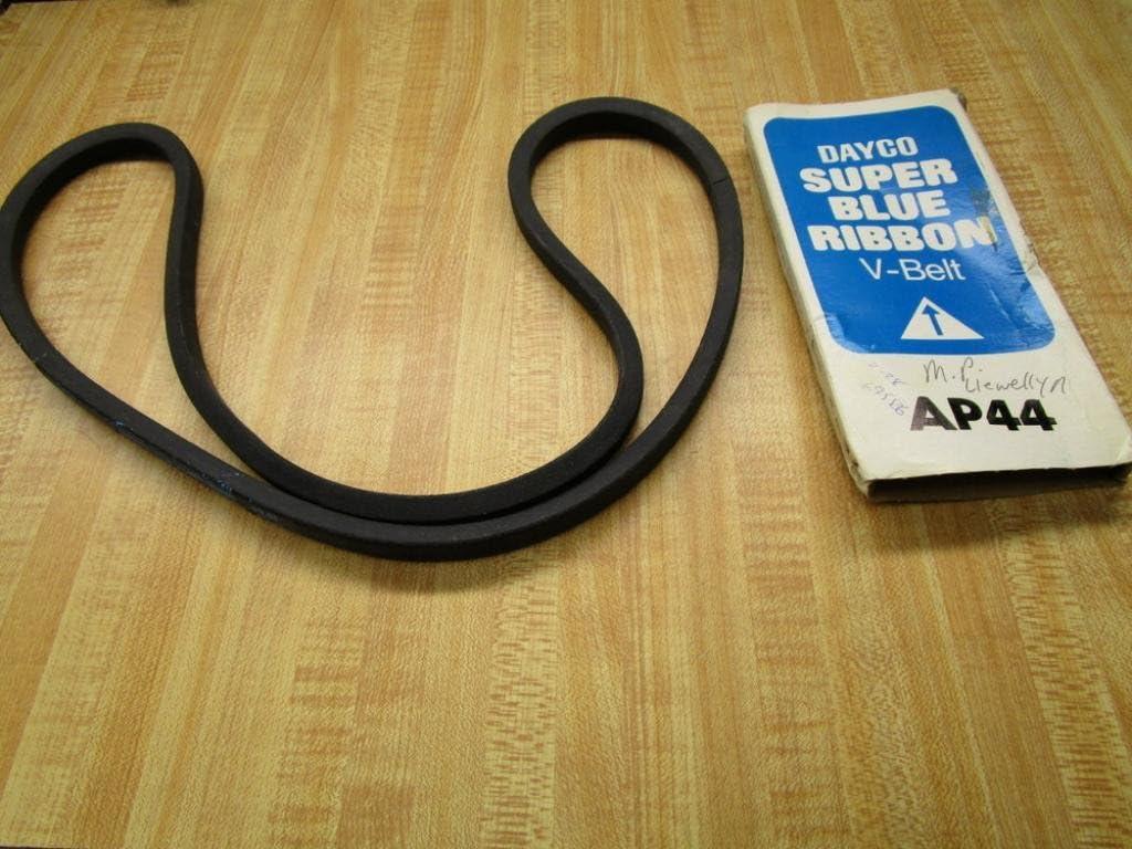 Dayco AP112 Super Blue Ribbon V-Belt