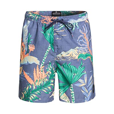 Quiksilver Men's Variable Volley 17 Jam Short: Clothing