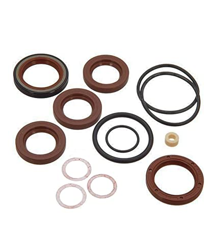 Amazon.com: FRONT ENGINE TIMING Timing SEAL KIT 944 101 000 00 for PORSCHE 944 951 924 Turbo: Automotive