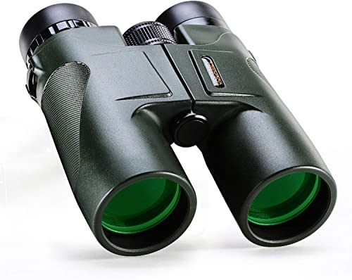 USCAMEL Binoculars for Adults, Compact HD Professional