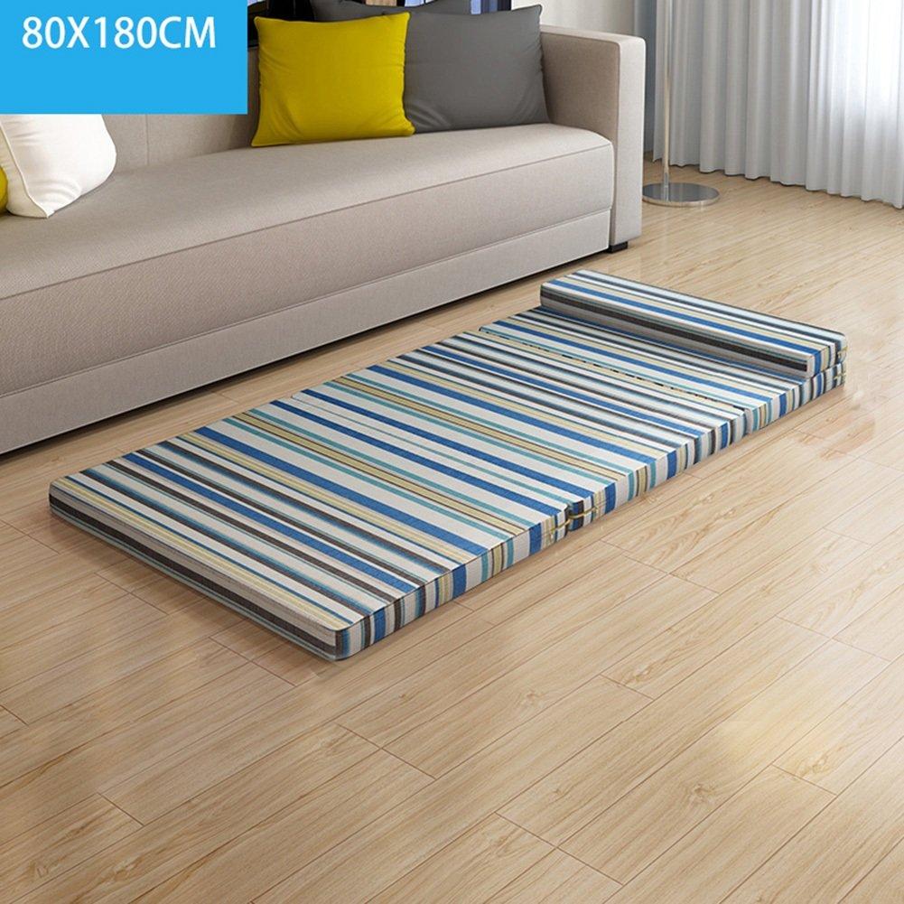 ZEMIN Plancher Pliable Paresseux Canapé-Lit Multifonction Unique Coussin Coussin Cas Baie Fenêtre Chaise Tissu En