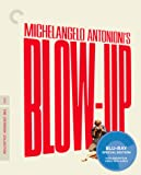 Blow-Up (The Criterion Collection) [Blu-ray]