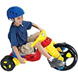 "Original Big Wheel 16 inch Trike ""Spin Out Racer"" with Hand Brake"