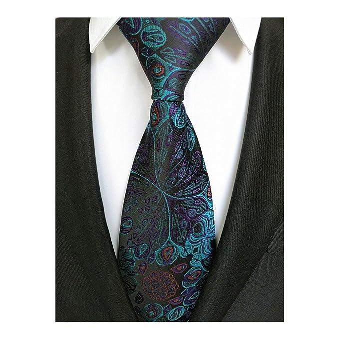 Corbatas Lazos De Los Hombres Moda Negocios Ocio Vestido Formal Fiesta De Celebración Regalos De Bienestar