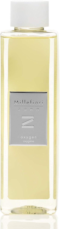 Millefiori Zona Refill For Stick Diffuser 250ml Oxygen Küche Haushalt