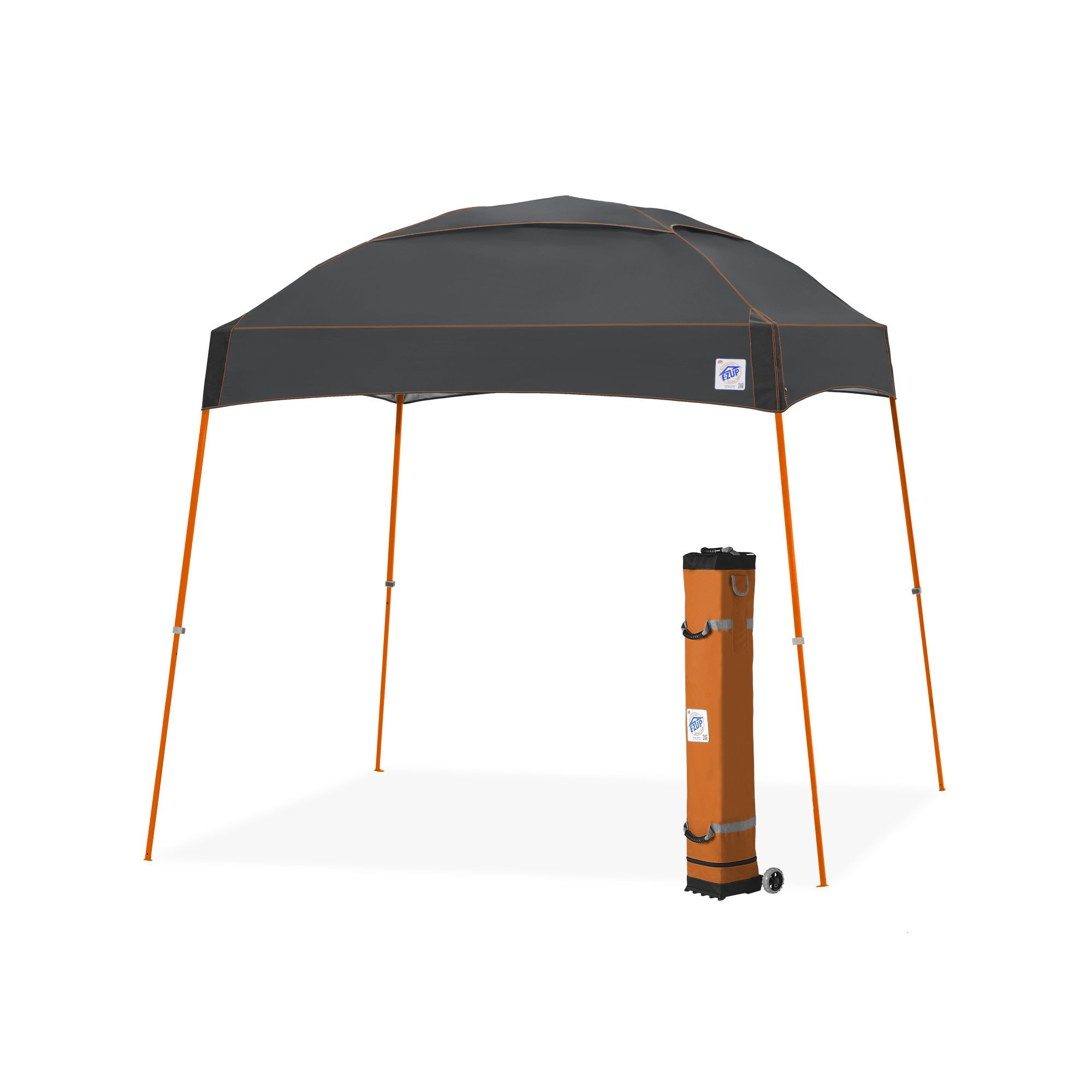 E-Z UP Dome Instant Shelter Canopy, 10 by