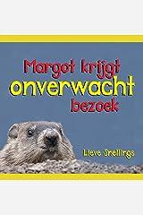 Margot krijgt onverwacht bezoek (Fauna in Quebec. Verrassende beelden over het leven in de natuur. Book 1) (Dutch Edition) Kindle Edition