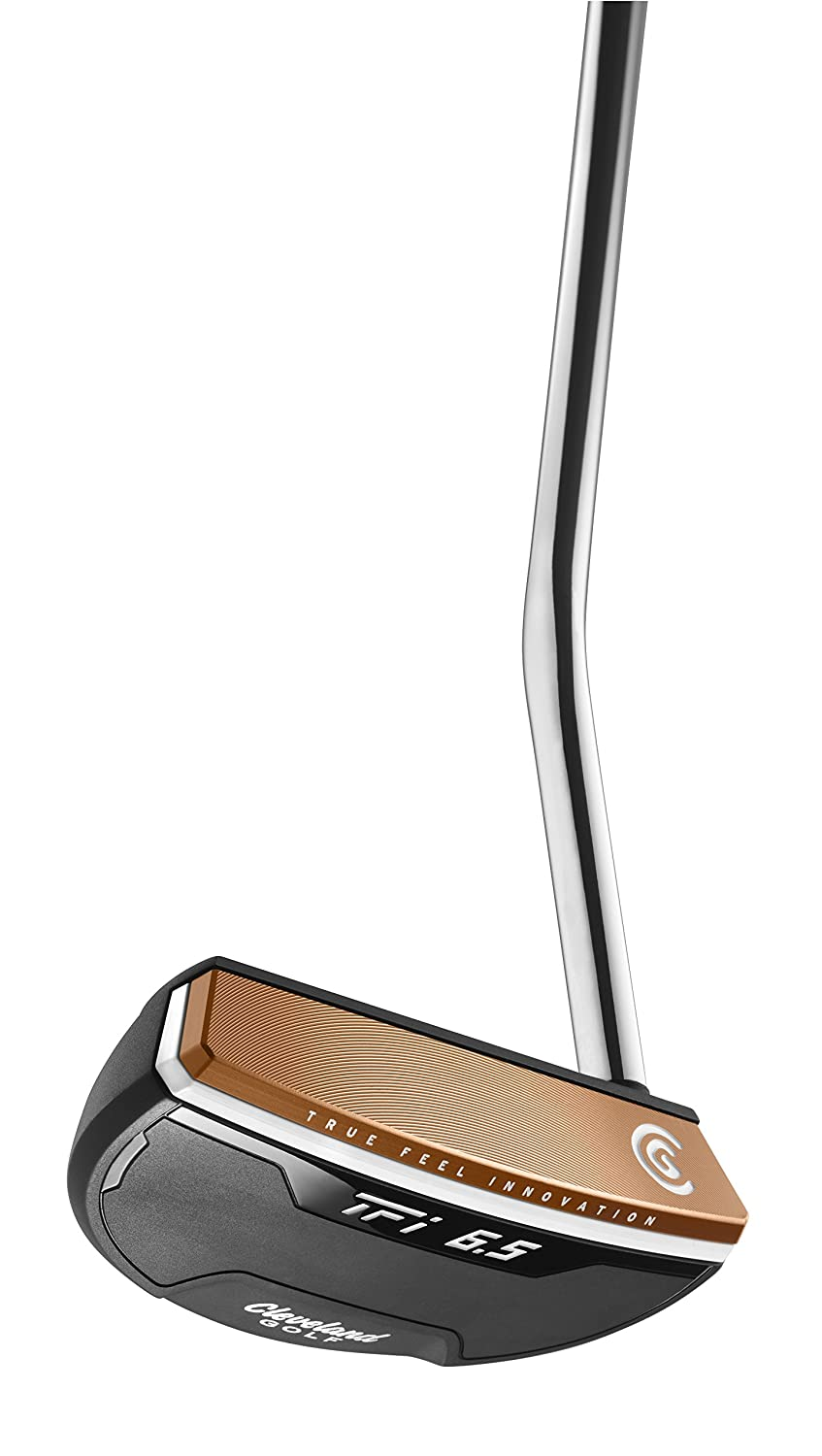 "Amazon.com : Cleveland Golf Men's TFI 6.5 Blade Putter, Right, 35"" : Sports  & Outdoors"