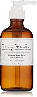 product image for Tammy Fender - Natural Bulgarian Rose Water Toner | Clean, Non-Toxic, Plant-Based Skincare (6 oz | 178 g)