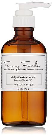 Tammy Fender Bulgarian Rose Water, 6 oz