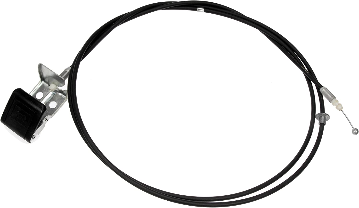 Hood Release Cable-Cable Hood Release Dorman 912-070 fits 04-09 Toyota Prius