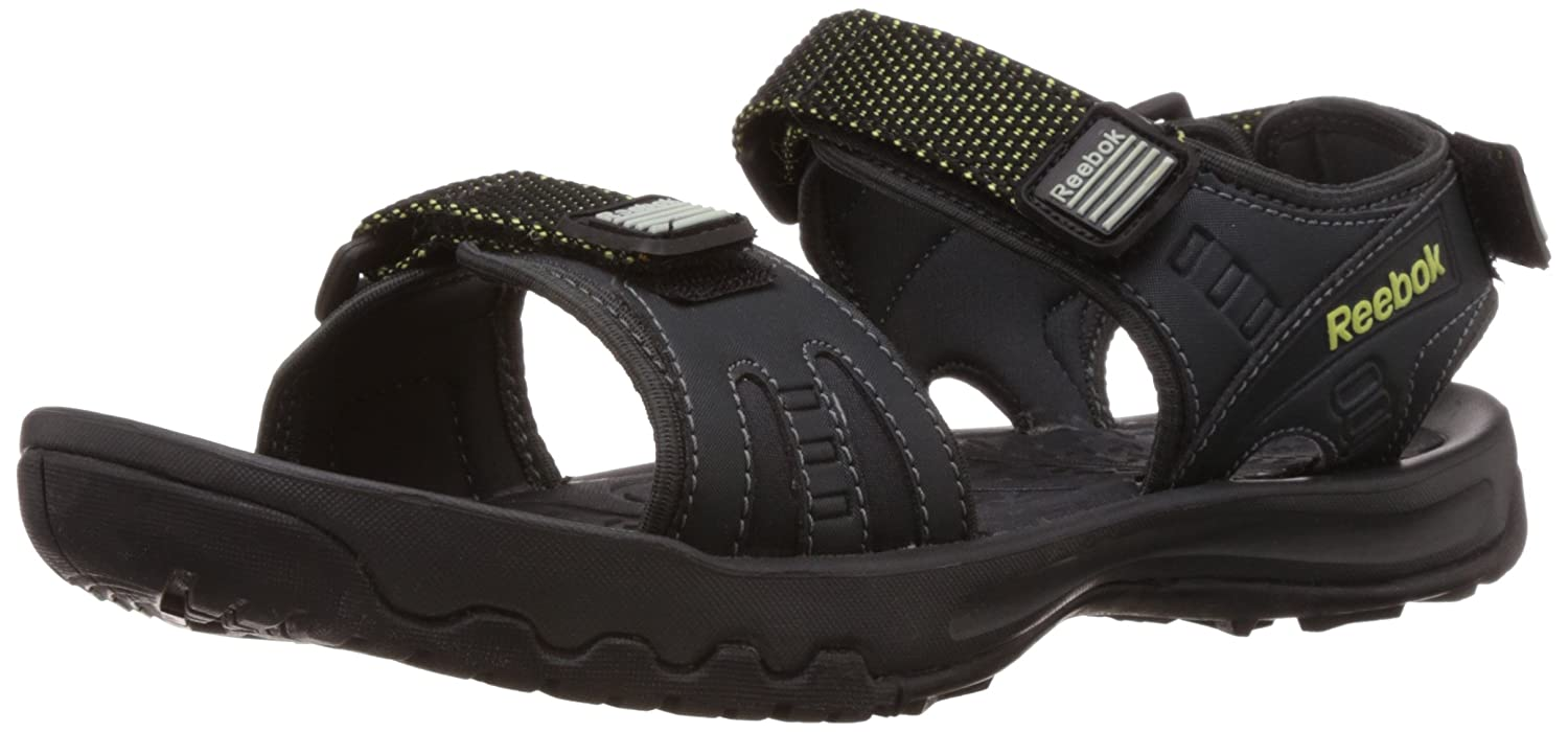 23cda4c547762b Reebok Men s Adventure Serpant Sandals and Floaters  Buy Online at Low  Prices in India - Amazon.in