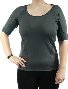 Casall 11260954 - Camiseta térmica para Mujer: Amazon.es: Deportes y aire libre