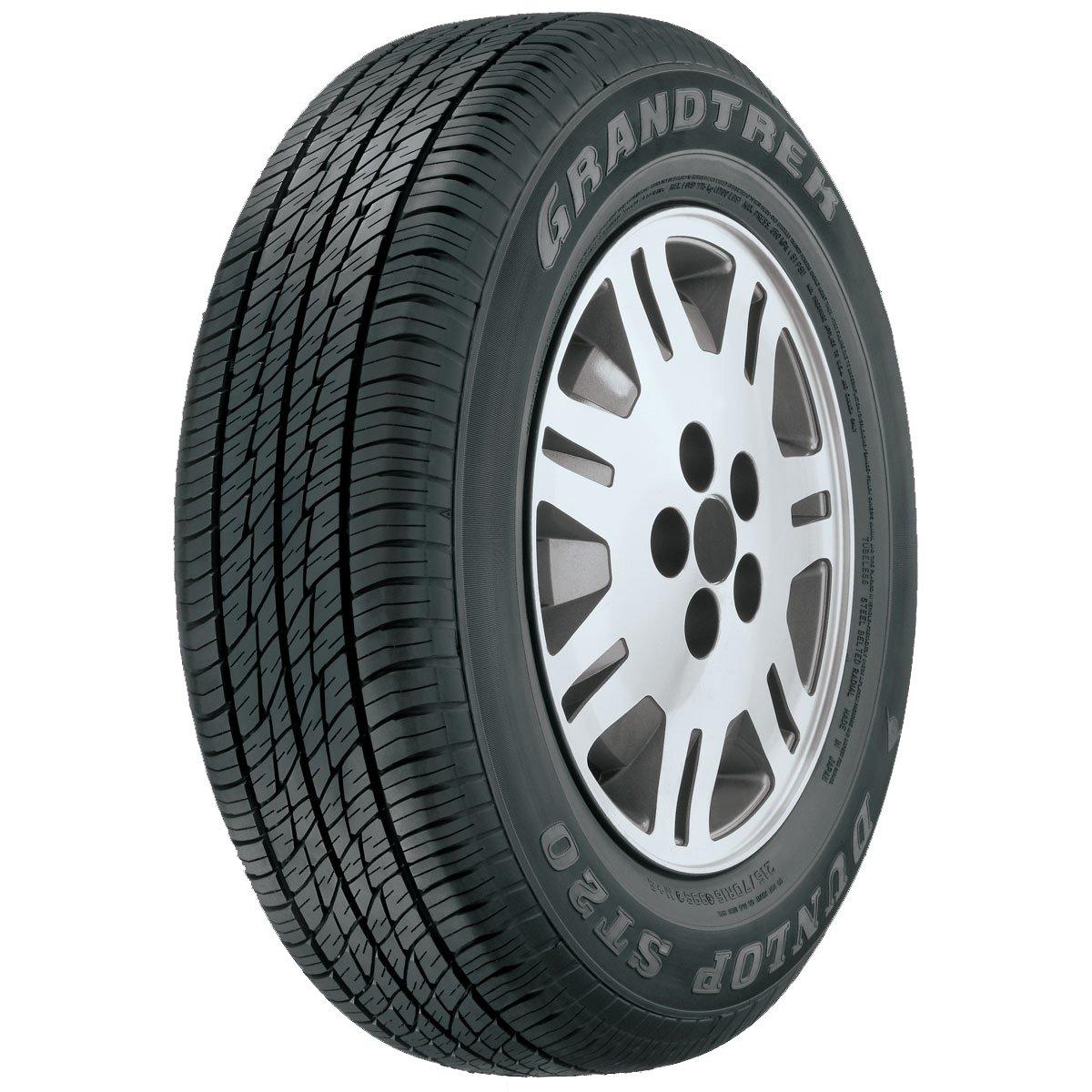 P225 65R17 Tires >> 17 Inch 225 65r17 Dunlop Grandtrek St30 Tire 225 65 17 102h P225 65r17 2256517