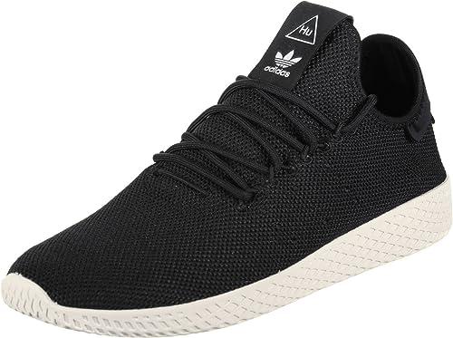 adidas hu tennis black